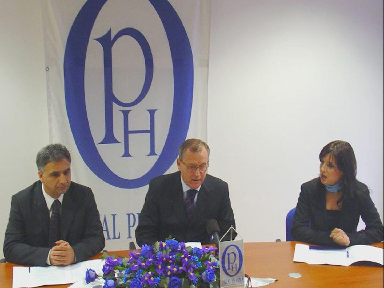 Velika poslovna investicija podjetja Oktal Pharma v Sarajevu