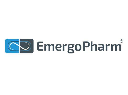 EmergoPharm logo
