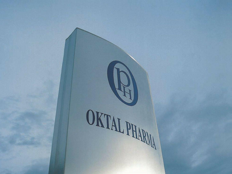 Podjetju Oktal Pharma je bil dodeljen Certifikat EU GMP