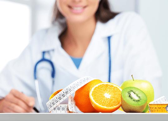 Medicinska prehrana