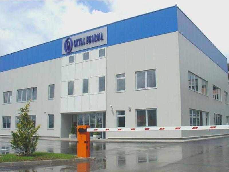 Oktal Pharma d.o.o. Sarajevo merges with Velfarm d.o.o. Gračanica