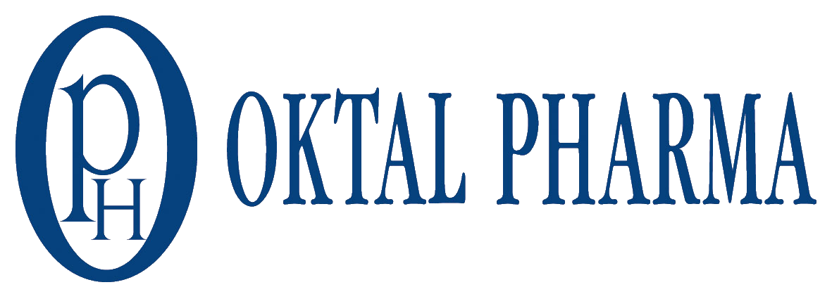 logo from company Oktal Pharma